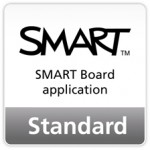 SCAP Standard - SMART Board application